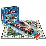 Winning Moves - 0152 - Jeu De Société - Monopoly - Corse 2014