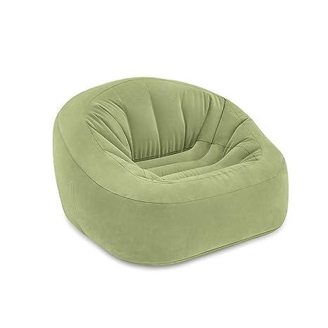 intex inflatable furniture. Intex Beanless Bag Club Chair, Inflatable 49\u0026quot; Furniture