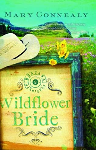 book cover of Wildflower Bride