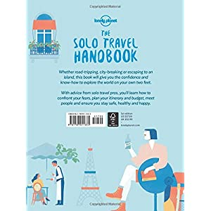 The Solo Travel Handbook (Lonely Planet)