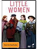 Little Women (2019) (DVD)