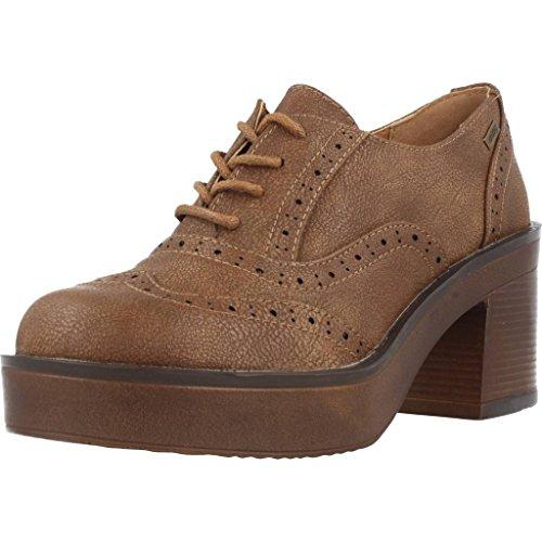 für TAN MTNG Long Schuhe Ferse Damen 50759 C30808 wExvqE0B