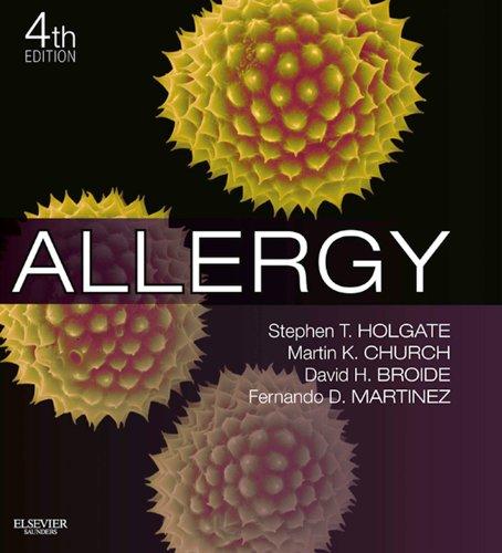 Allergy E-Book