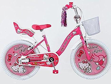 508 Cm Hello Kitty Bambino Bambina Ruota Bici Da Bambino Per Bici