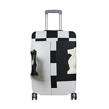 Amazon.com: Funda protectora para equipaje de viaje, diseño ...