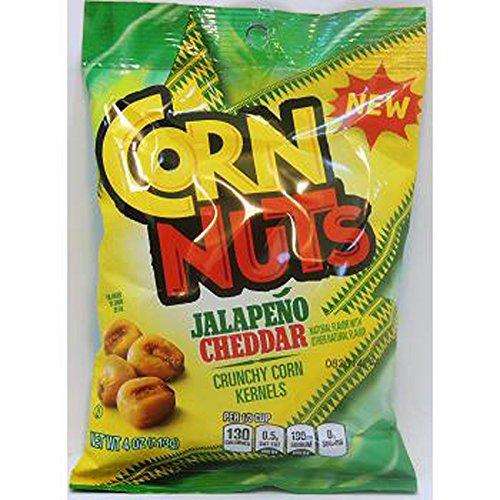 Cornnuts Jalapeno Cheddar, 2 Count (NUT & DRY FRUIT - PEG ()