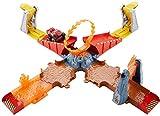 Fisher-Price Nickelodeon Blaze & the Monster Machines, Flaming Volcano Jump Playset