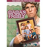 Mama's Family: The Complete Fifth Season