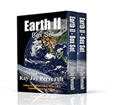 Earth II - Box Set (Virus/Earth II Vol 3 & 4)