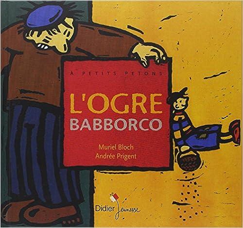 L'ogre Babborco pdf, epub ebook