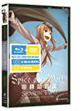 Spice and Wolf: Season 2 (Blu-ray/DVD Combo)