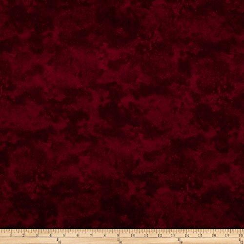 Flannel Fabric Northcott (Northcott Toscana Flannel Basics Cabernet Fabric By The Yard)