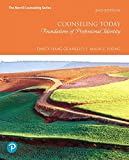 img - for Counseling Today: Foundations of Professional Identity (2nd Edition) (Merrill Counseling) book / textbook / text book