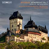 Dvořák: Symphony No. 7 - Othello - The Wild Dove