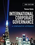 img - for International Corporate Governance: A Comparative Approach book / textbook / text book