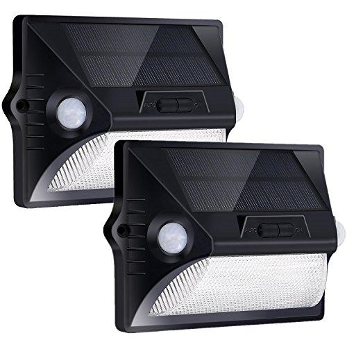 Dual Bright Outdoor Light - 3