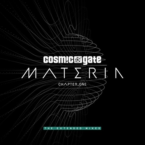 Cosmic Gate - Materia Chapter.One (The Extended Mixes) (2017) [WEB FLAC] Download
