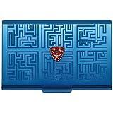 天空の城ラピュタ メタルカードケース ブルー