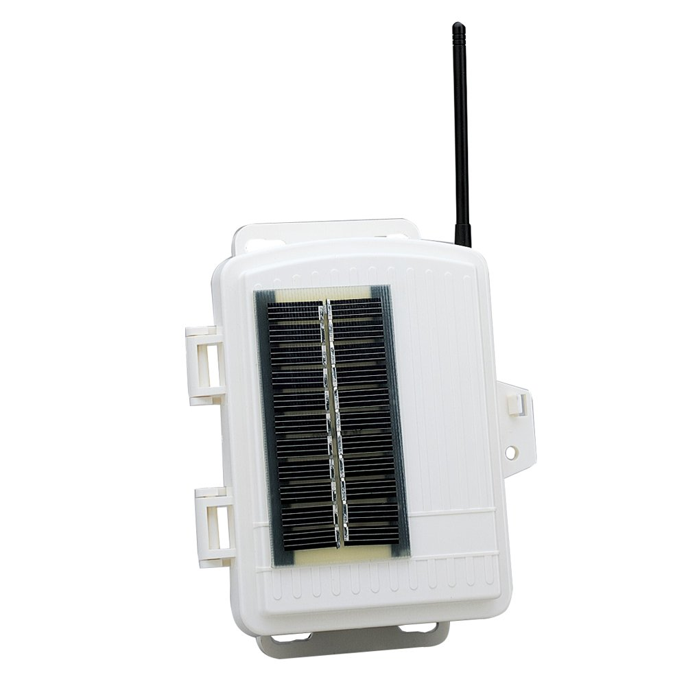 Davis Instruments Davis Standard Wireless Repeater W/solar Power Barometric Pressure = NONE | Barometric Trend = NO by Davis Instruments