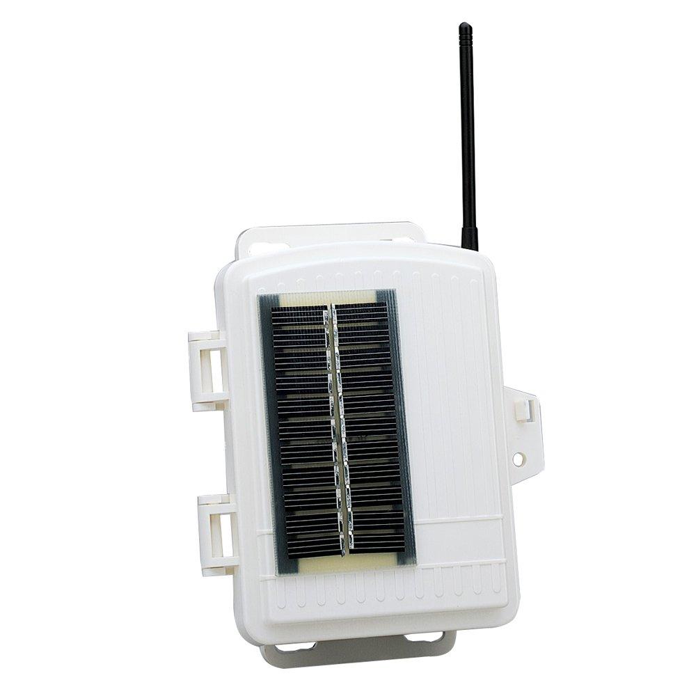 DAVIS STANDARD WIRELESS REPEATER SOLAR POWERED >> Latest Version by Davis Instruments
