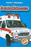 Ambulances, Kay Manolis, 1600141765