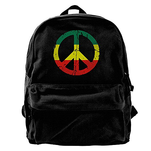 Bob Marley Messenger Bags - 5