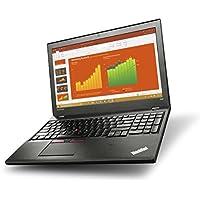 TD Lenovo ThinkPad T560 15.6 Intel Core i7-6600U 8GB RAM 256GB SSD, FHD (1920x1080) Windows 10Pro
