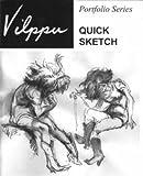 Vilppu Quick Sketch, Vilppu, Glenn V., 1892053055