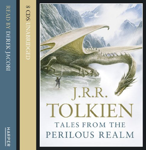 Tales from the Perilous Realm|-|0007237332