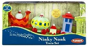 Trenecito Ninky Nonk