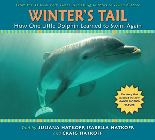 How One Little Dolphin Learned to Swim Again (Winter's - With Clearwater Kids