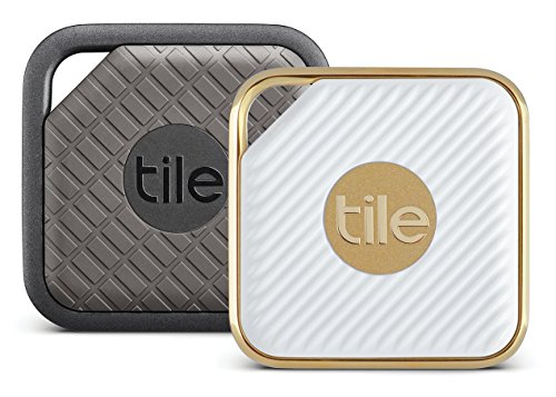 Tile   Key Finder  Phone Finder  Anything Finder   2 Pack  Combo Pack Tile Sport And Tile Style