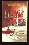 Days of Crime and Roses, Kate Morgan, 0425134717