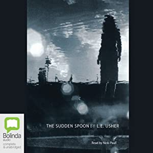 The Sudden Spoon Audiobook