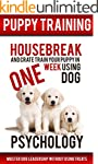 Puppy Training: Housebreak and Crate...