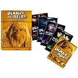 Planet der Affen - Die Edition (inkl. TV-Serie) 12 DVDs - exklusiv bei Amazon.de)