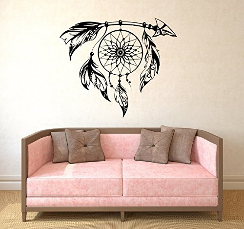 Dream Catcher Wall Decal Vinyl Sticker D - Native American Wall Decor Shopping Results