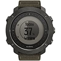 Suunto Traverse Alpha Multisport GPS Watch