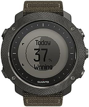 Suunto Traverse Alpha Multisport GPS Watch