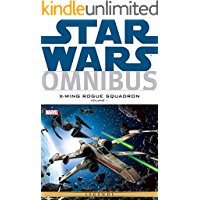 Star Wars Omnibus: X-Wing Rogue Squadron Vol. 1 (Star Wars X-Wing Rouge Squadron Boxed)