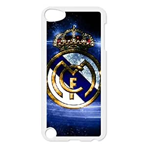 iPod Touch 5 Case White Real Madrid sbfw