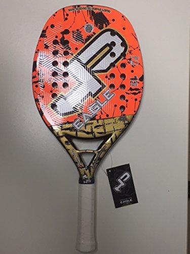 HP ビーチテニスラケット EAGLE 2018 B071NHTCMH