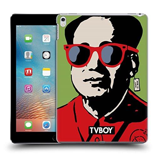 Official TVBOY Maos Sunglasses Urban Celebrities Hard Back Case for Apple iPad Pro 10.5 - Celebrities Sunglasses 2017