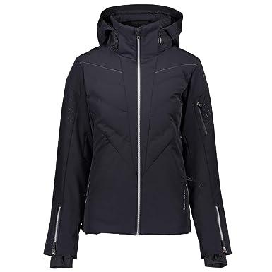Amazon.com  Obermeyer Women s Razia Down Hybrid Jacket  Clothing afd81f47c