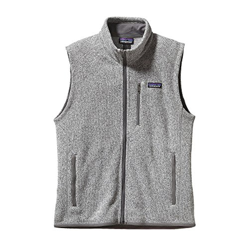 Patagonia M's Better Sweater Vest Stonewash Mens L from Patagonia