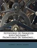 Repertorio de Párrocos, , 1277486158
