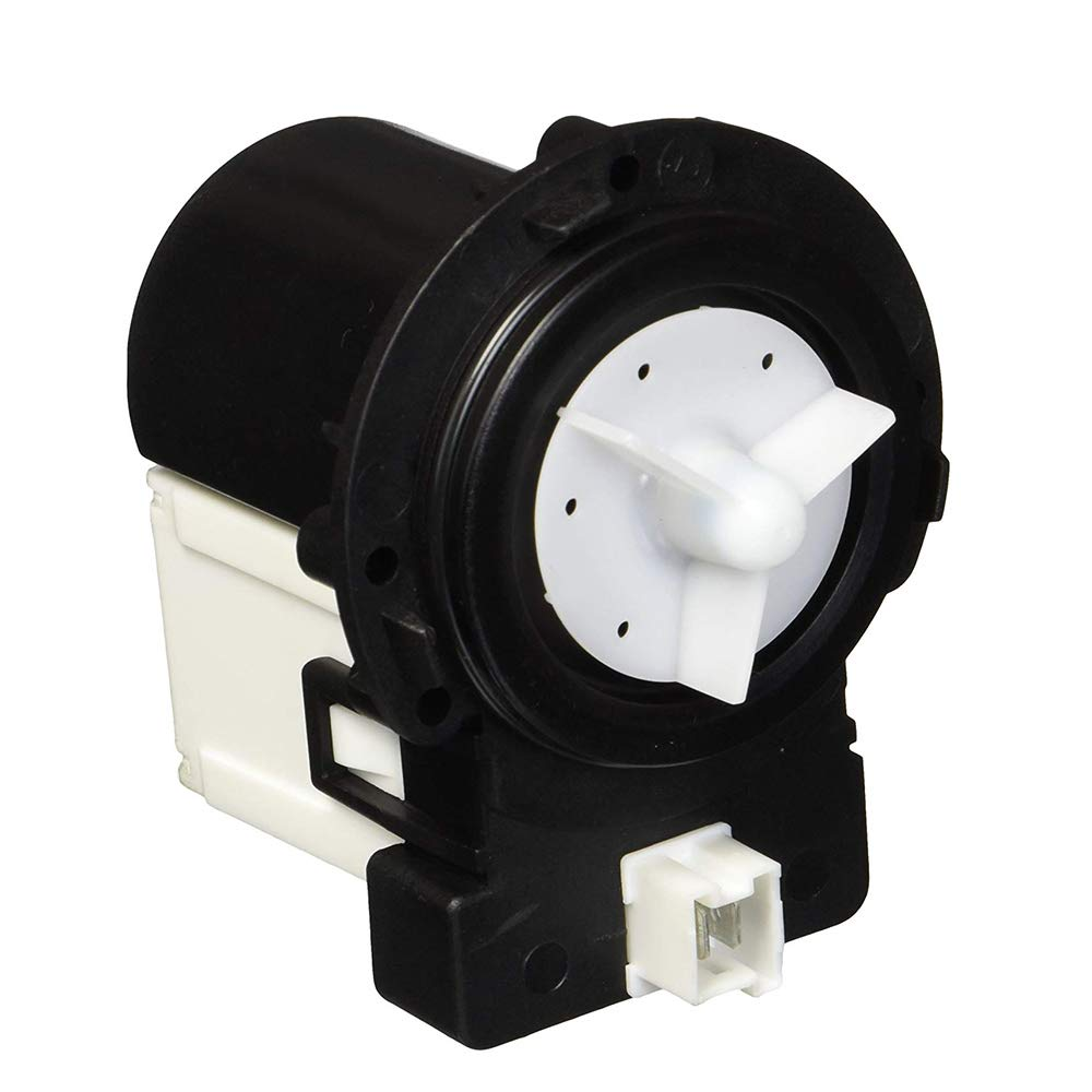 Ximoon DC31-00054A Washer Drain Pump Motor for Samsung DC3100054A DC31-00016A 62902090 PS4204638