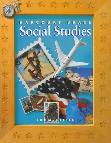 ishers Social Studies: Student Edition Communities Grade 3 2000 ()