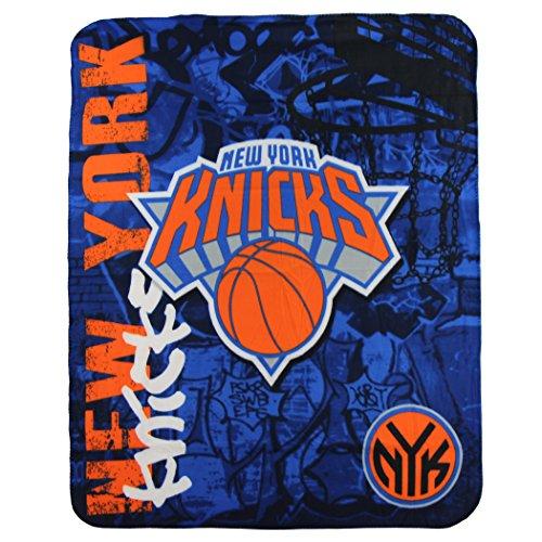 The Northwest Company NBA Lightweight Fleece Throw Blanket (50