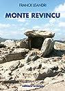 Le monte revincu (1DVD) par Leandri